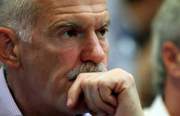 G Papandreou 2
