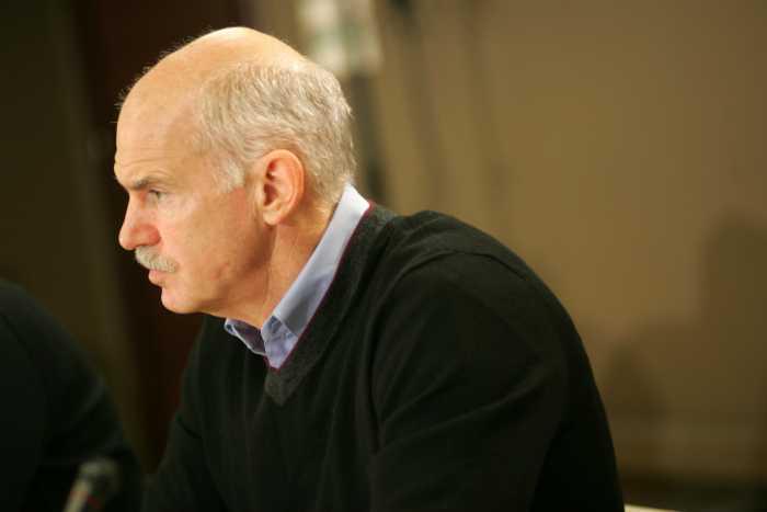 G. Papandreou