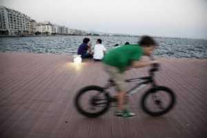 bikes in