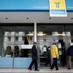 taxidromiko tamieutirio trapeza post bank