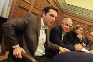 alexis tsipras syriza bouli sinedriasi