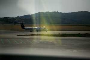 "Athens International Airport ""Elefthérios Venizélos"" / ??????? ?????????? ??? ?????? «?????????? ?????????»"