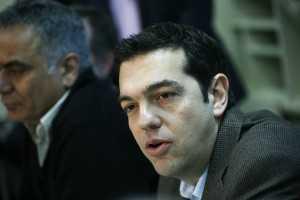 Press conference of SYRIZA / Συνέντευξη  του ΣΥΡΙΖΑ