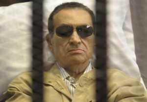 egyptshosni-mubarak