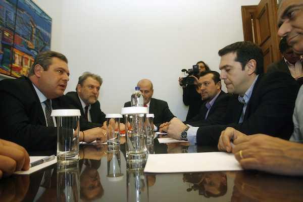 kammenos tsipras