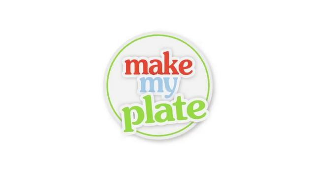make my plate
