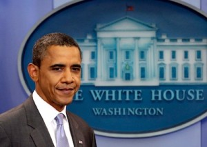 Obama Debt Showdown