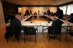 Political Council at PASOK / ΠΑΣΟΚ, Πολιτικό Συμβούλιο