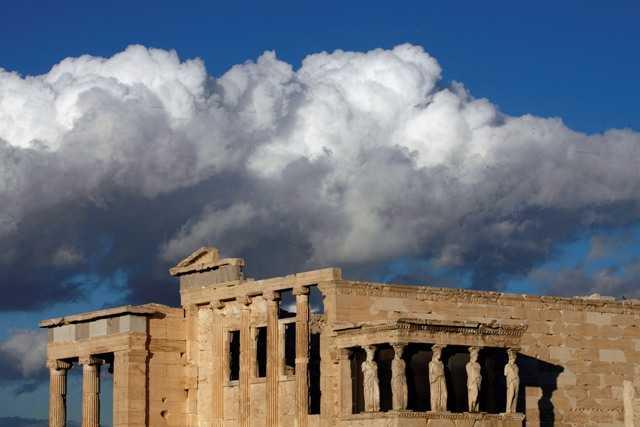 tourismos akropoli