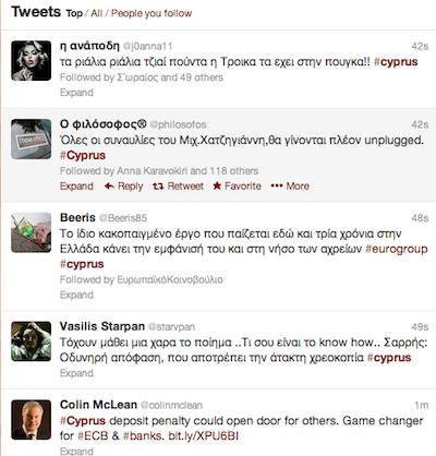 twitter #cyprus