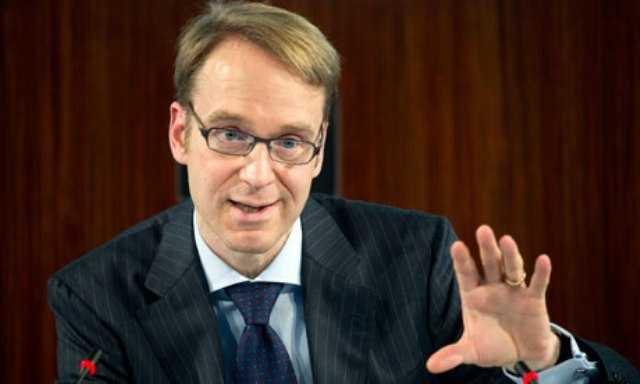 Bundesbank vaidman