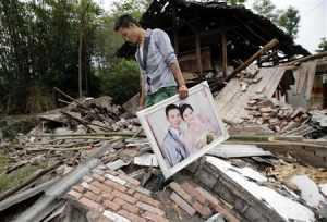 Copyright: REUTERS / Rooney Chen