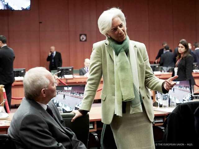 Eurogroup / Eurogroup