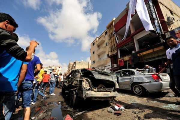 libya explosion 02