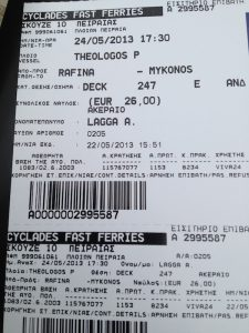 nikitria tickets