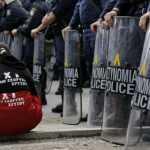 Ελεύθεροι οι κατηγορούμενοι για εμπρησμό στο εργοτάξιο της «Ελληνικός Χρυσός»