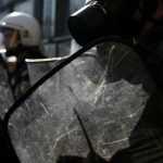 Τρεις ακόμα συλλήψεις στις Σκουριές