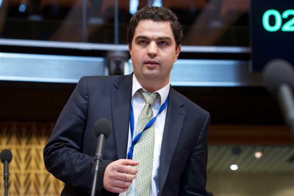 Konstantinos TRIANTAFYLLOS, GreeceKonstantinos TRIANTAFYLLOS, Grèce