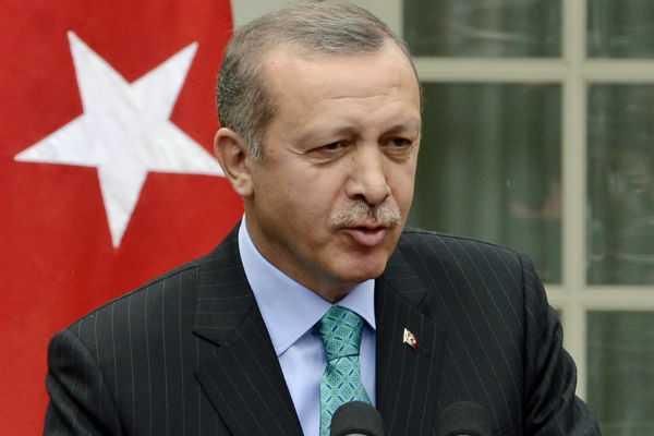 TURKEY-ERDOGAN
