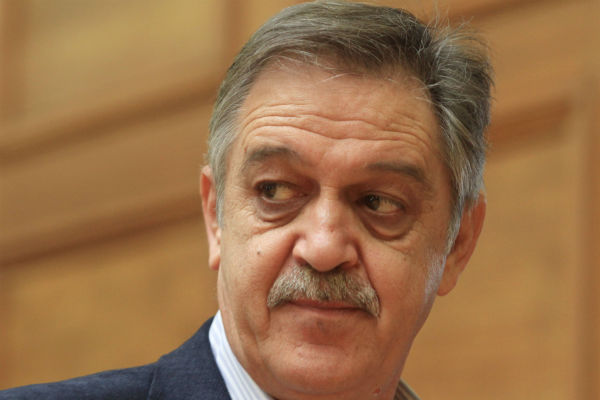 koukoulopoulos