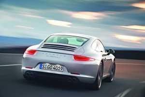 213 Porsche 911