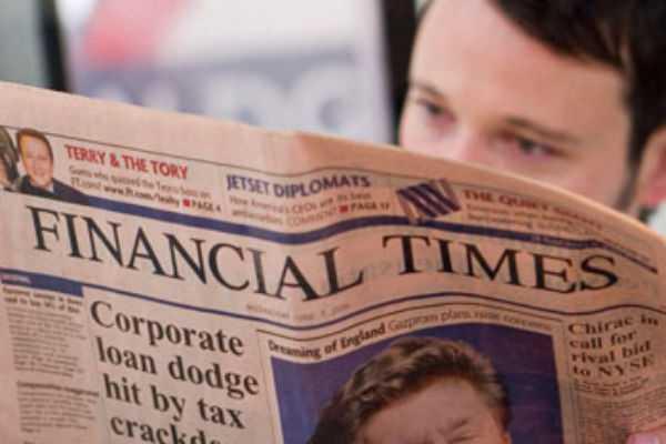 FT: Υπουργοί ζήτησαν στο Eurogroup επεξεργασία σχεδίου για plan b και Grexit