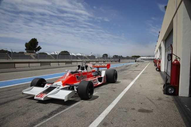 James-Hunt-McLaren
