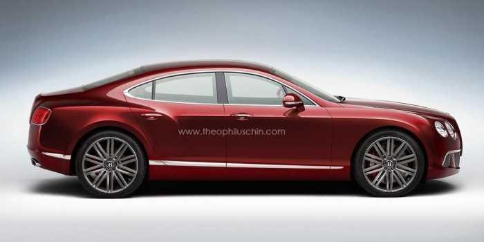 Bentley-four-door-coupe-rendering-700x350