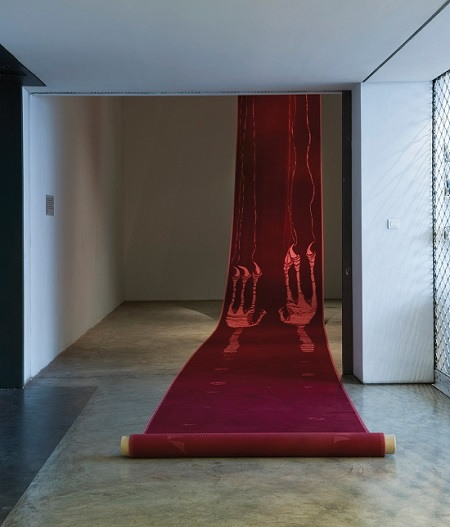 Maro Michalakakos - Red Carpet 1