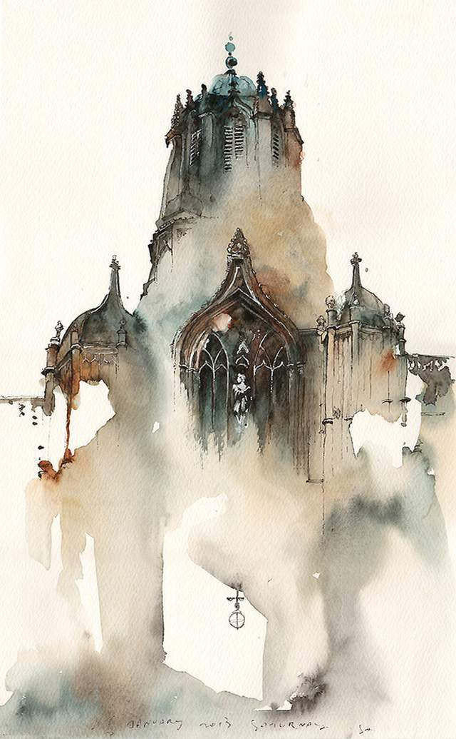 architectural-painting-sunga-park-1