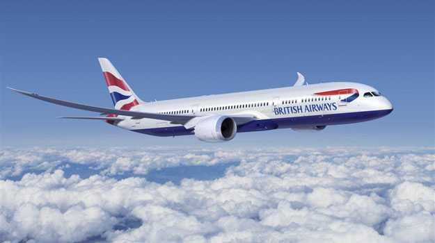 Essay on british airways