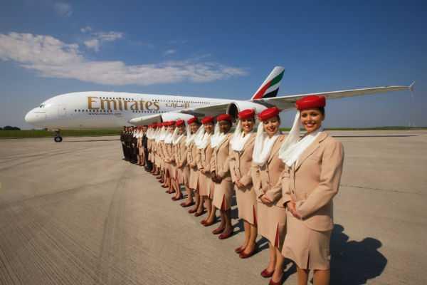 emiratesA