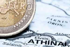 troika athina euro