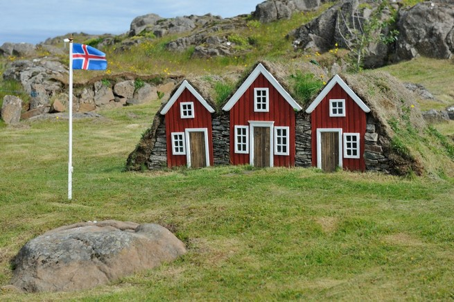 ισλανδια