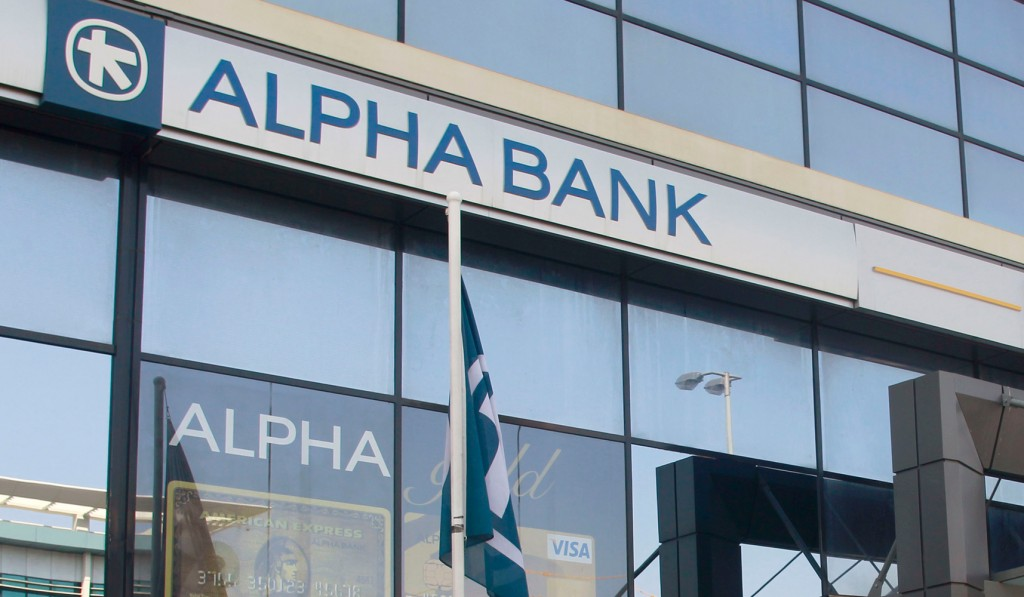 alpha-bank