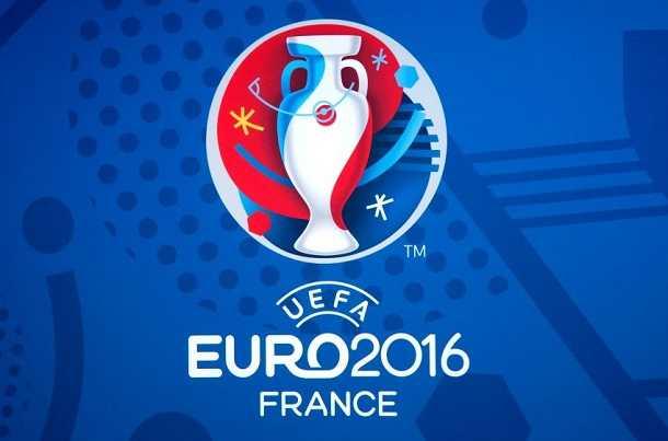 UEFA Euro 2016 logo presentation
