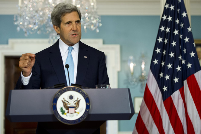 US-SYRIA-CONFLICT-KERRY