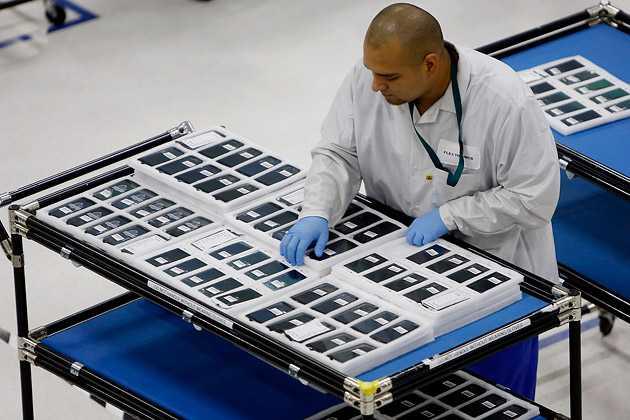 Φώτο από Mike Fuentes/Bloomberg