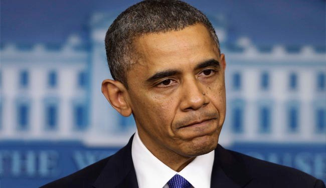 Obama disapproval rating hits all-time high