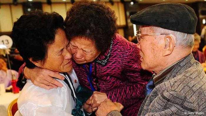 korea-families