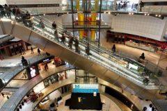 0984aa837a Ηχηρό »παρών» Ελλήνων στο μεγαλύτερο mall της Bουλγαρίας ...