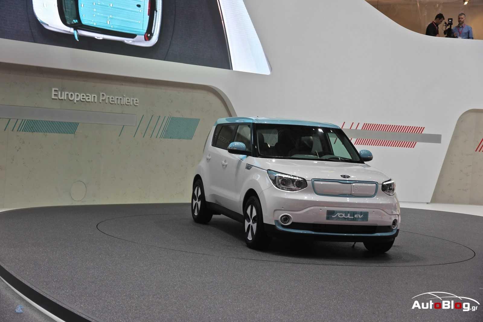 Geneva Motor Show 2014 Preview