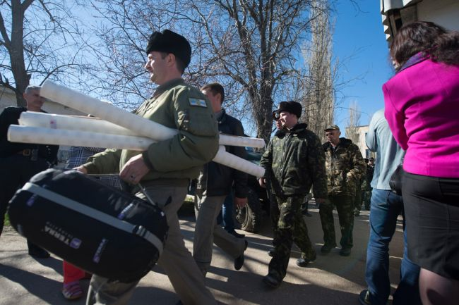 crimea army 2