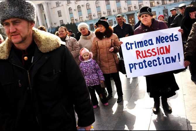 crimea tatars