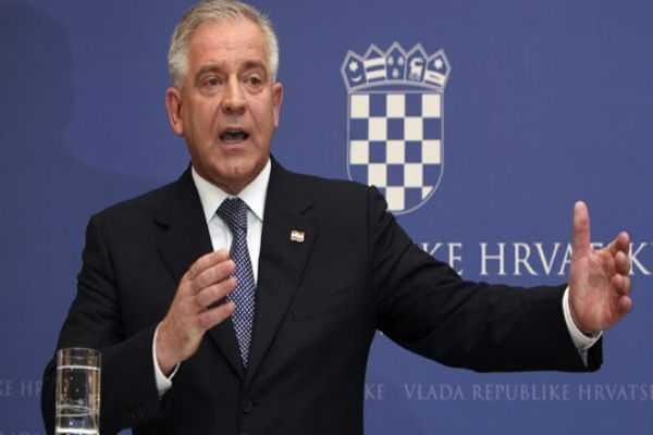 croatia-exprimeminister