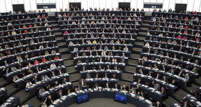 FRANCE-EU-PARLIAMENT-US-SECURITY-INTELLIGENCE