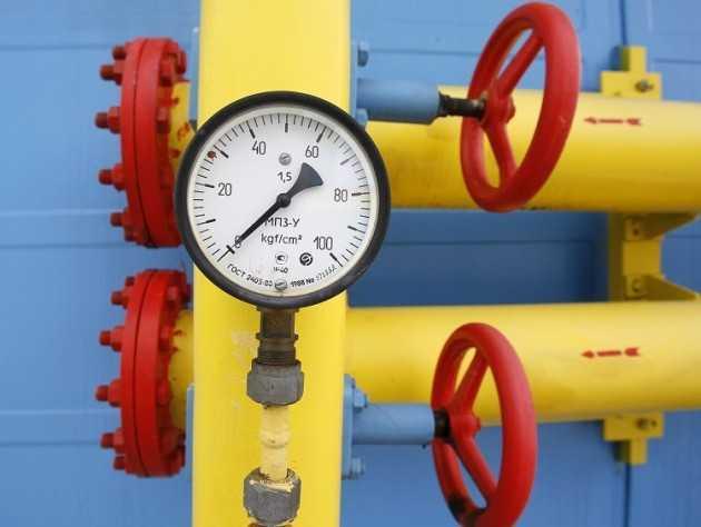 gazprom ukraine