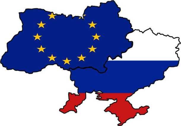 Russia-EU-Ukraine