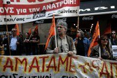 Συλλαλητήρια στη Θεσσαλονίκη Σε οχτώ δεύτερα έδρασαν οι τρομοκράτες του ΣΕΒ  ... ab9aeffdf9f