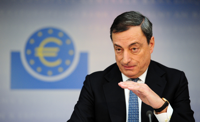 Press conference of the European Central Bank